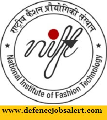 NIFT Kolkata Recruitment