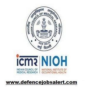 NIOH-Recruitment