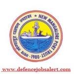 NMPT Recruitment 2021 Govt Jobs In New Mangalore Port Trust