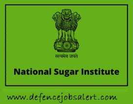 NSI Kanpur Recruitment