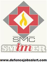 SMIMER Recruitment
