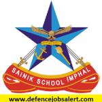 Sainik School Imphal Recruitment 2021 - Latest Jobs Notification In Imphal Of Sainik School