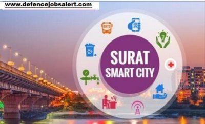 Surat-Smart-City-Recruitment