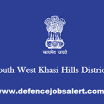 West Khasi Hills District Court Recruitment 2021 - Latest Jobs Notification In West Khasi Hills District Court