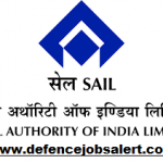 SAIL Rourkela Steel Plant Recruitment 2021 Apply Offline For Air Traffic Control Officer Posts