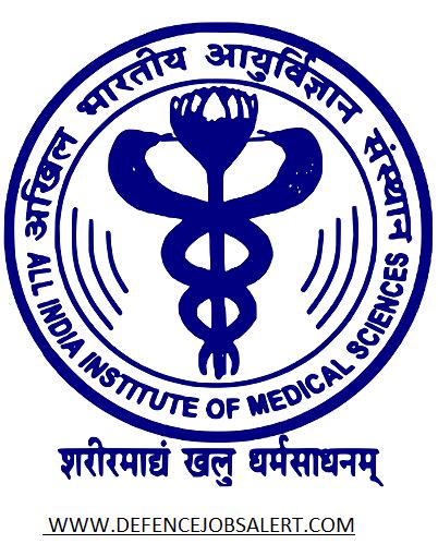 AIIMS-Bhopal-Recruitment