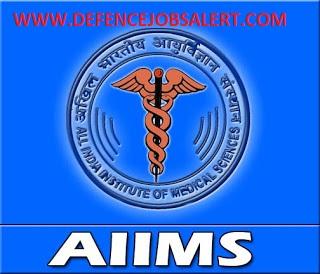 AIIMS Mangalagiri Vacancy