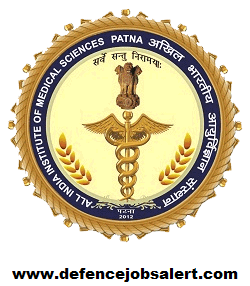 AIIMS Patna Recruitment