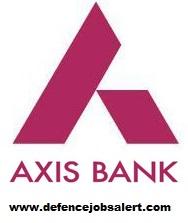 Axis Bank Jobs in Hyderabad Recruitment