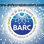 BARC Recruitment 2021 - Latest Jobs Notification In Bhabha Atomic Research Centre