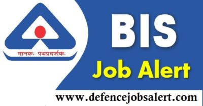 BIS Delhi Recruitment