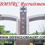 BMHRC Recruitment 2021 Govt Jobs In Bhopal Memorial Hospital & Research Centre