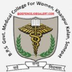 BPS Govt Medical College Recruitment 2021 - Apply For 26 Specialist Doctor Vacancies