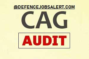CAG Haryana Recruitment