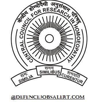 CCRH Delhi Vacancy