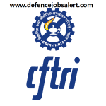 CFTRI Recruitment 2021 Govt Jobs In Central Food Technological Research Institute