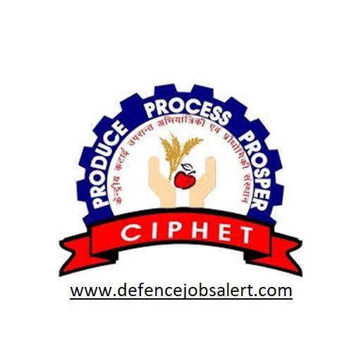 CIPHET Recruitment