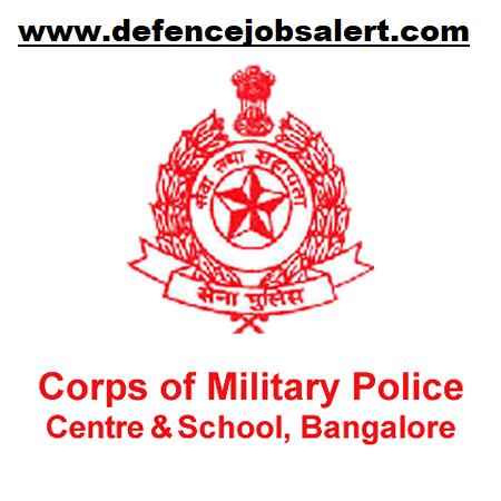 CMP-Recruitment