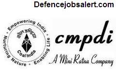 CMPDI Recruitment