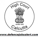 Calcutta High Court Recruitment 2021 - Latest Jobs Notification In Calcutta High Court