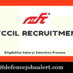 DFCCIL Delhi Recruitment 2021 - Apply Offline for Manager/ Assistant Manager (Civil) Vacancies