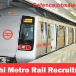 DMRC Recruitment 2021 - Deputy General Manager Posts