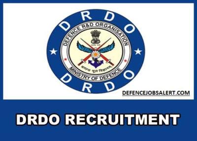 DRDO PXE Recruitment
