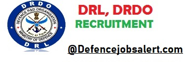 DRL Tezpur Recruitment