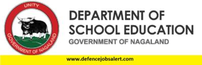 DSE Nagaland Recruitment