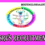 DSRVS Recruitment