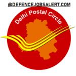 Delhi Postal Circle Recruitment 2021 - Apply Online for 233 GDS Vacancies