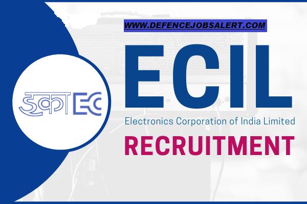 ECIL Vacancy