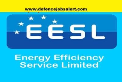 EESL Delhi Recruitment