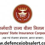 ESIC Pune Recruitment 2021 Apply Offline For Specialist and Senior Residents