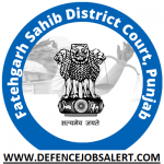 Fatehgarh Sahib Court Recruitment 2021 Apply For 06 Stenographer Grade III Vacancies