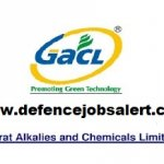 GACL Recruitment 2021 - Latest Jobs Notification In Gujarat Alkalies and Chemicals Limited