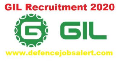 GIL Recruitment