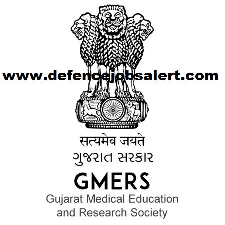 GMERS Recruitment