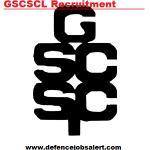 GSCSCL Recruitment 2021 - Latest Jobs Notification In Gujarat State Civil Supplies Corporation Ltd.