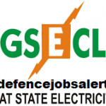 GSECL Recruitment 2021 - Latest Jobs Notification In Gujarat State Electricity Corporation Limited