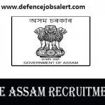 DSE Assam Recruitment 2021 Apply Online For 5746 Graduate Teacher (Arts & Science) Vacancies for Graduation