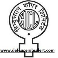 Hindustan Copper Limited Recruitment