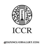 ICCR Delhi Recruitment