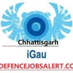 IGAU Recruitment 2021 - JRF, Technical Assistant Post