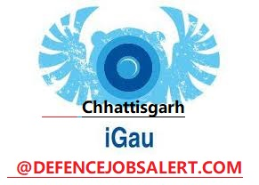 IGAU Chhattisgarh Recruitment