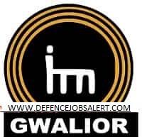IHM Gwalior Recruitment