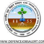 IISS Recruitment 2021 Govt Jobs In Indian Institute of Soil Science