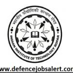 IIT Ropar Recruitment 2021 - Project Assistant (PCB Designer) Post
