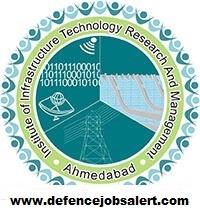 IITRAM Ahmedabad Recruitment