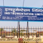 Instrumentation Limited Recruitment 2021 Apply Offline For 06 Trainee Vacancies